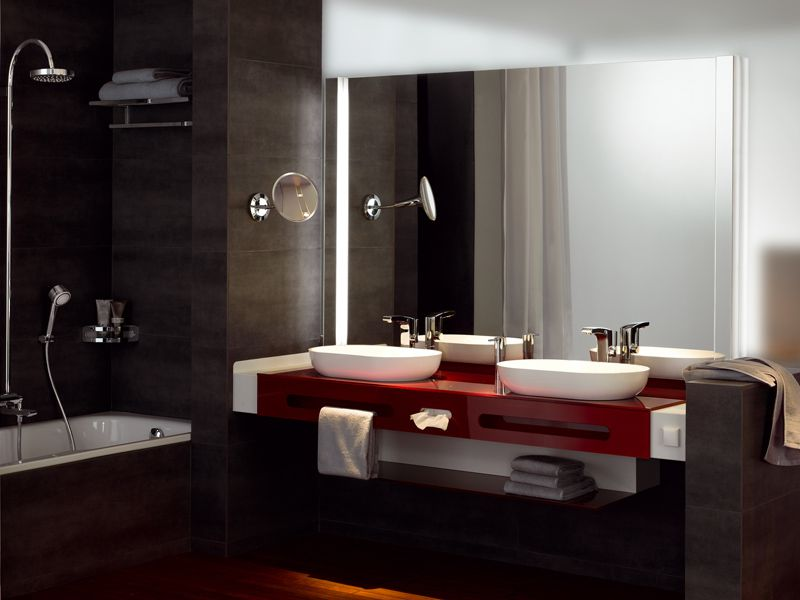 Badsanierung Und Badrenovierung Professionell Und Sauber
